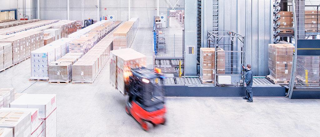 BGS Beta Gamma Transport_Logistik Bestrahlungsdienstleister