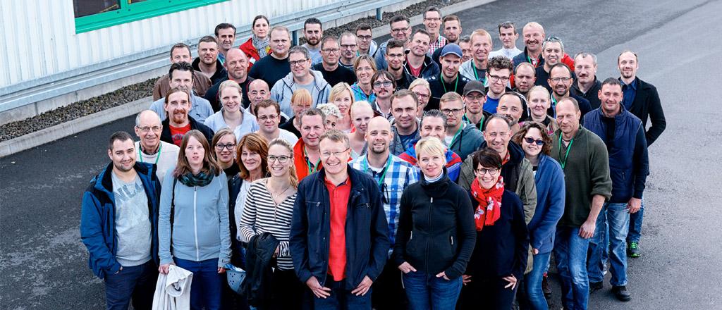 BGS Beta Gamma Team Karriere Bestrahlungsdienstleister